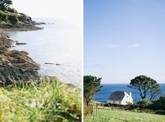 Take Courage: A Week In Cornwall