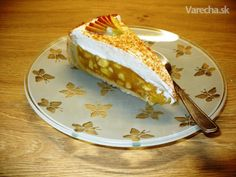 Ak hľadáte recepty na jablkové dezerty, tu sú! - Magazín Apple Cake, Vegan Cake, Vegan Gluten Free, Nutella, French Toast, Cheesecake, Deserts, Pie, Pudding