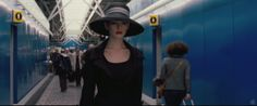 Toyriffic: Catwoman Purrrsday :: Anne Hathaway as Selina Kyle