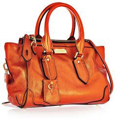 A nice red burberry prorsum :)  http://www.net-a-porter.com/product/329869