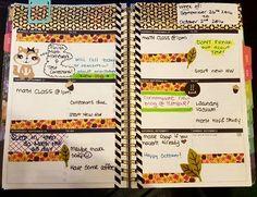 Next week in my #daydesigner 🌱 getting in the #autumn spirit! . . . . . . . . #acorns #stickers #mambi #planneraddict #plannercommunity #erincondren #planner #washi #day #goals #beauty #kikkik #vegan #teamhorizontal #leaves #motivated #filofax #mrsmelissaharvey #fashion #art #plannergeek #handmade #plannergirl #happyplanner #diy #blackleafsoap #franklincovey