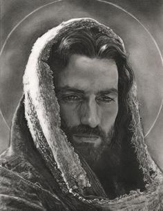 """C. Michael Dudash """"Christ"""". RG's comment: Jesus of Nazareth was a ..."""