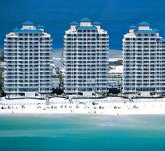 Summerwind Resort Condos in Navarre Beach, Florida