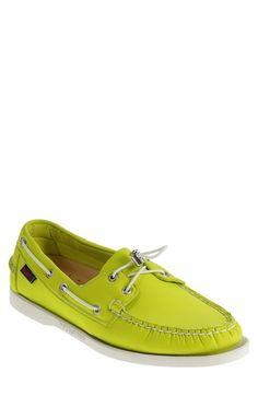 Sebago 'Docksides' Boat Shoe (Men)