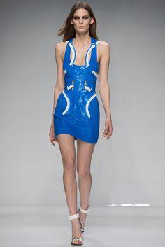 Atelier Versace, Look #12