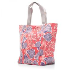 Bags & Totes: Beach Bag Red Letter $87