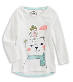 C&A kids girls fashion t-shirt
