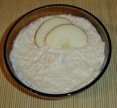 Sos de mere cu hrean - Rețetă Petitchef