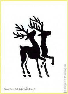 Παραμύθι Κοπή Εσωτερική Διακόσμηση της Πρωτοχρονιάς διακοσμήσουν τα παράθυρα για την Πρωτοχρονιά ή τα Χριστούγεννα ιστορία στο παράθυρο κόλλα χαρτί Φωτογραφία 20