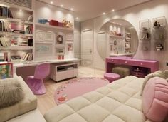 Adorable Kids Room Designs Which Present a Modern and Trendy Decor Ideas Looks So Awesome