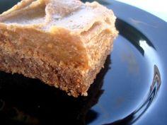 Paleo Caramel Pecan Bars - great especially for the paleo caramel recipe!