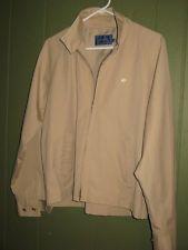 Vtg 70's Arnold Palmer Men's Windbreaker Golf Jacket Umbrella Logo M