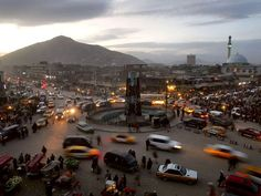 afghanistan kabul | ... afghanistan mainly in kabul but in other parts of the country as well