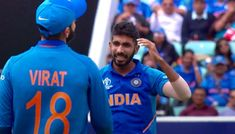 Virat Kohli and Jasprit Bumrah will be rested against West Indies for the limited overs series according to BCCI. The series will kick start in the month of August in the United States. These two k… One Day Match, August Month, Cricket World Cup, Virat Kohli, Semi Final, Old Trafford, West Indies, Bowling, Two By Two