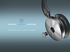 Samsung LEVEL X3 Concept on Behance