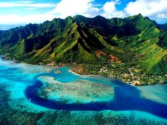 Survoler un petit paradis I #Jamaique I