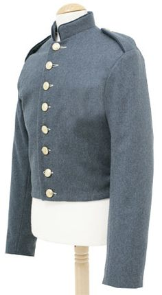 CT006 The Peter Tait Contract Jacket, late 1864-65