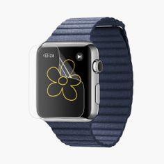 Vi har ett stort sortiment av Apple Watch tillbehör och accessoarer till bra priser och hög kvalité. Allt från armband, adapters, displayskydd, skal, laddare och ställ. http://applewatchbutiken.nu/
