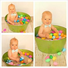 Inspired baby girl easter photos easter eggs basket tutu inspired baby girl easter photos easter eggs basket tutu headband 2014 easter photos props loveitsomuch pinterest baby girls babies and negle Image collections