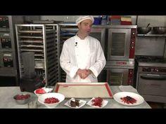 VIDEO / TUTORIAL: How to Make a Raspberry Tuiles