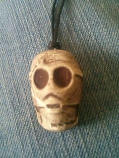 Check out this item in my Etsy shop https://www.etsy.com/listing/226351318/c3po-essential-oil-diffuser-necklace
