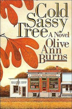 Cold Sassy Tree - Olive Ann Burns