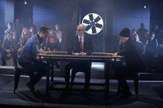 Luca Vivaldi arbitro e dealer delle super sfide benefiche di PokerStars: Cr7…