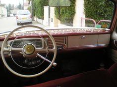 Peugeot 403 1962