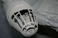 "32"" Falcon Progress/ more new piccys page 23 - Page 16"