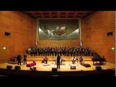 MISA CRIOLLA de Ariel Ramírez. Coro de Cámara Arturo Beruti y Coro de la UCC