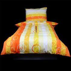 Holey Quilt® obliečka Zipper™ Macaw Žltá 140x200