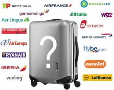 British Airways, Suitcase, Quid, Attention, Dimensions, Hand Luggage, Carry On Suitcase, Portugal Trip, Baggage
