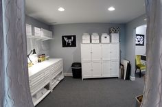 photography studio packaging rooms - Google Search