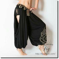 Super Ideas For Dancing Inspiration Tribal Fusion Mode Outfits, Dance Outfits, Fashion Outfits, Fashion Trends, Mode Alternative, Dance Pants, Belly Dance Costumes, Belly Dance Outfit, Tribal Belly Dance