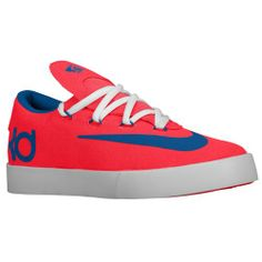 c4e765a078a Nike KD vulc boys grade school  69.99 Nike Under Armour