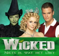 Wicked -Musical-