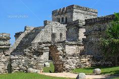 depositphotos_4169029-Mayan-ruins-of-Tulum-Mexico