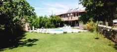 Stone Cottage A, Fethiye Kayaköy'de 2+1 lüks villa