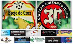 Portal Esporte São José do Sabugi: 3C de Patos enfrenta hoje o Brejo do Cruz fora, em...