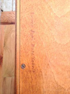 Omann Jun furniture makers mark credenza danish furniture maker mark gunni oman credenza
