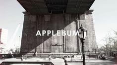 Summer of Brooklyn 2015 http://applebum.jp/