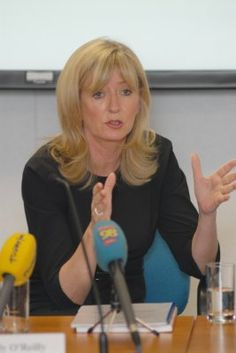 IRELAND'S OMBUDSMAN EMILY O'Reilly could be on track to winning the European Ombudsman position after a successful round of voting yesterday. O Reilly, Ireland, Track, News, Runway, Truck, Irish, Running, Track And Field