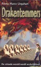 Drakentemmers - Emma Maree Urquhart