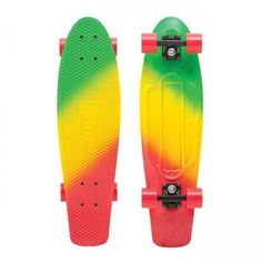 Penny Nickel Skateboard 27 Inch Jammin 2015