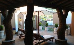 Hotel con Encanto La Pajarona, Badajoz