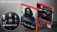 W50 produções mp3: Na Toca Do Tigre