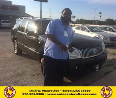 I was assisted today with purchasing a vehicle from Auto Center Texas by Tito Velez and I must say he did an AWESOME job he literally did not stop trying until he found me exactly what I wanted and he also made sure that I was satisfied Thanks so much Mr. Tito for great customer and getting the job done!!! -Kavin Allen,Saturday 9/24/2016 http://www.autocentertexas.com/?utm_source=Flickr&utm_medium=DMaxxPhoto&utm_campaign=DeliveryMaxx