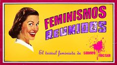 El trivial feminista de Sangre Fucsia. 1.200 preguntas y respuestas sobre pensamiento y práctica feminista, historia de las mujeres, diversidad sexual, cultura en femenino, activismo, etc. ¡Por fin un juego propio para toda la familia... y para todas las familias!