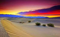 Amazing Colors at Sunset - Imgur