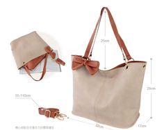 Bolso Reversible / Reversible Bag LS320